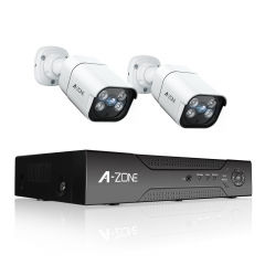 A-ZONE security camera